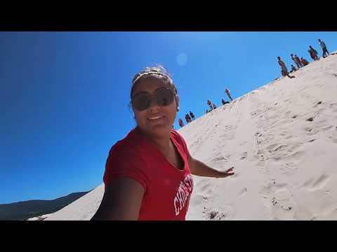 Student Video: Karen Ramirez