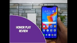 Honor Play Review (Pros and Cons)- A Powerful Package!