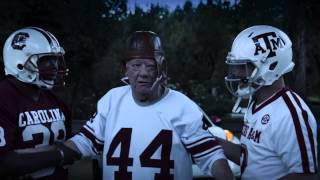 Nissan Heisman House -Backyard Football