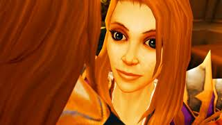 The Story of Jaina Proudmoore - - Part 1 of 4 [Lore]