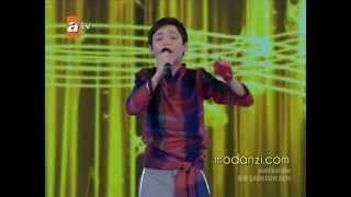 Bir Şarkısın Sen 21.07.2012   Yusuf KÖSE - Urfalıyam Ezelden   Www.modanzi.com.tr