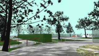 preview picture of video 'Ristrutturazione Campeggio Lido Boschetto Holiday di Maccagno'