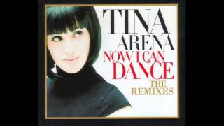 Tina Arena - Now I Can Dance (Paul's Bumpy Train Ride Mix) 1998 AUDIO