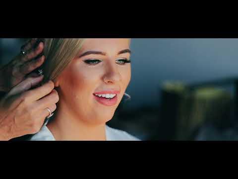 Kailey & Daniel Wedding Video, Villa Aye, 4th May 2018
