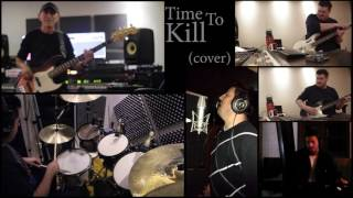 Time to Kill - Deep Purple (Cover)