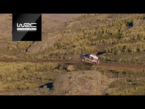 WRC - XION Rally Argentina 2019: Highlights Stages 9-11