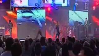 Tomas N'Evergreen - Since You've Been Gone (15 лет MUZ TV)