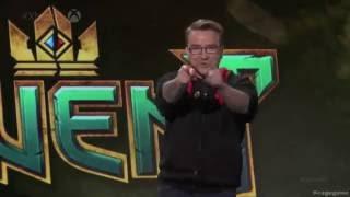 Annuncio e gameplay E3