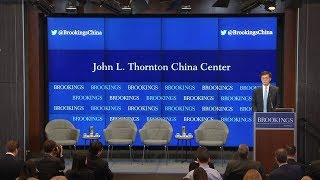 The new agenda in China's economic development and the Belt and Road Initiative - Part 1