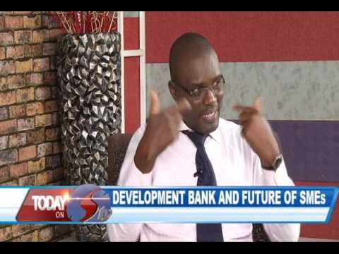 Development Bank And Future Of SMES; How To Access Loans