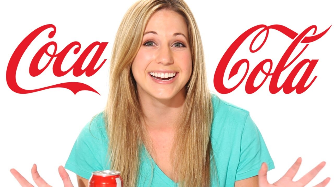 Americans Try Coke For The First Time thumbnail