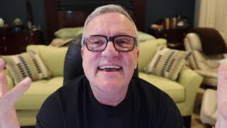 Mark Lowry sings Untitled Hymn