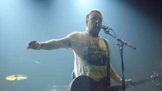 Peter Hook and The Light - These Days - Joy Division - Webster Hall NYC 2016-09-22 front row HD