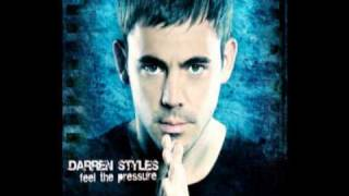 Darren Styles - Feel The Pressure (Areostatics Megamix)