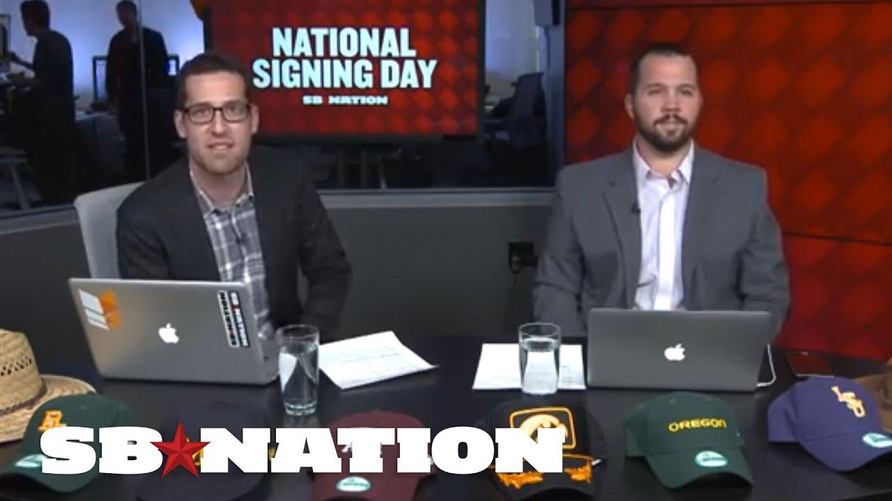2015 Signing Day: Pac-12, Big 12, and Big Ten analysis, early impact freshmen thumbnail