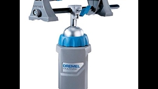 Dremel Review The Multi Vice Woodworking Carving Hobby