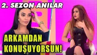 Gülay Hançer'i Nihal Candan Nasıl Çileden Çıkarttı?