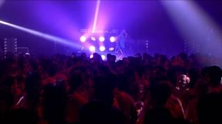 Tinie Tempah - Till I'm Gone (Live at Camarote Salvador)