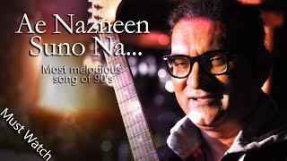 Ae Nazneen Suno Na | Abhijeet Bhattacharaya | AR Rahman