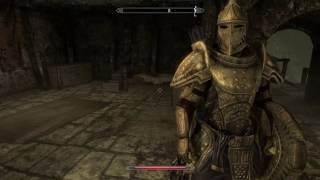 Skyrim The Adventures Of Snowball the dragonborn wrong quest marker