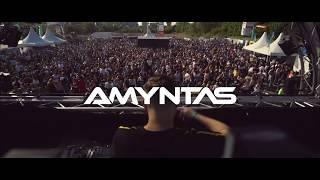 Bevrijdingsfestival 2018 – dj Amyntas