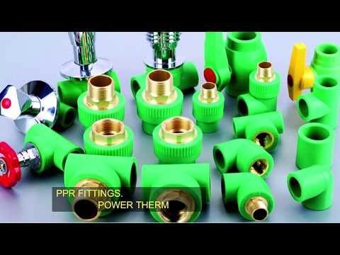 how to ppr Pipe/HDPE Pipe/PVC Pipe /UPVC Pipe manufactured in