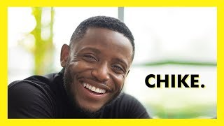 REMEMBER CHIKE FROM THE VOICE? NEW MUSIC SOON!   Quick Chat