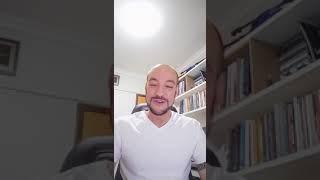 LIVE - Felicidade, Frustrações e Expectativas