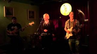 The Groove Collective - Let's Dance (David Bowie)/Hard to Handle (The Grateful Dead) - Jianghu Bar