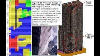 11 сентября 2001 г.  За что пострадало здание ВТЦ 7