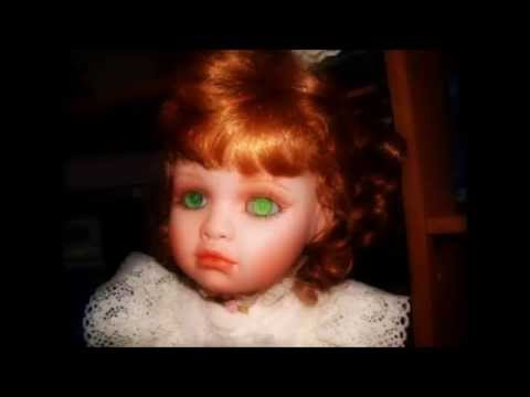 Possessed Dolls (Alive?)