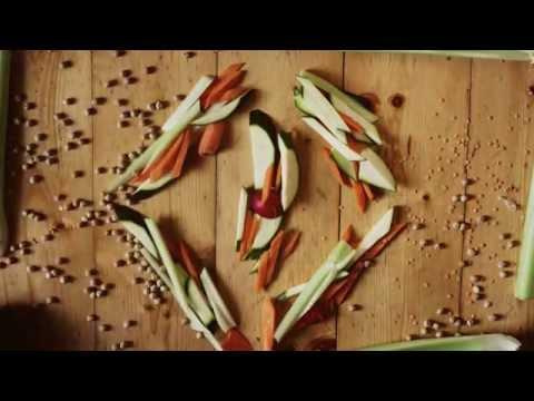Krmelec - Krmelec - Makro bio chytro píča (oficiální video)