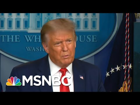 Trump's Health Care Plan Has Been 'Two Weeks Away' For Months | All In | MSNBC