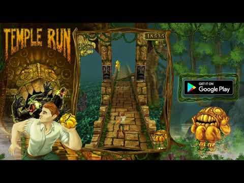 Temple Run v1.18.0 (Mod)