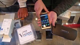 Unboxing Condor L2 فتح علبة هاتف كوندور