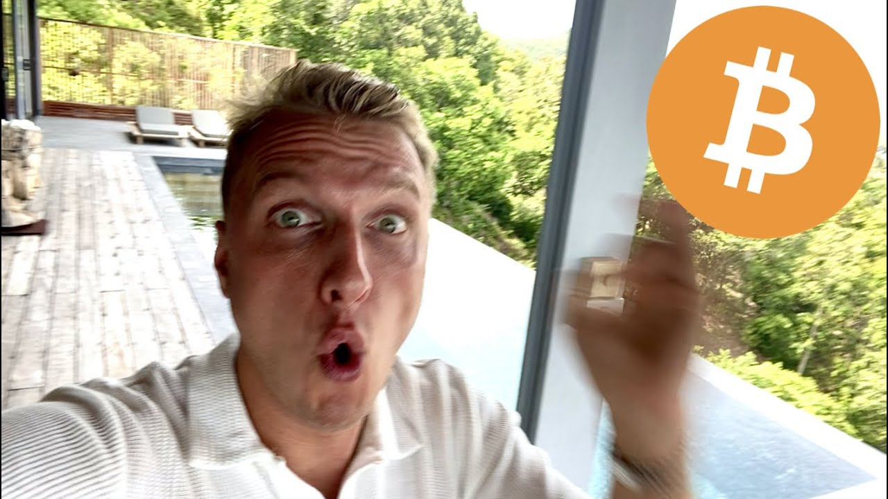WHAT JUST HAPPENED TO BITCOIN & THE ALTCOINS!!!!!!!!!!!!!!!!? [all bears have to watch this..] #Bitcoin #BTC