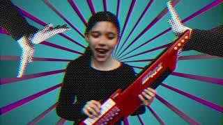 """Clip ★ """"Let's"""" ★ Chapi Chapo & les jouets électroniques ★ extrait de l'album """"Collector"""" ★ 2020"""