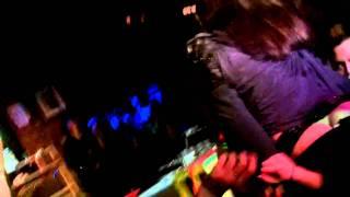 Bayside Dear Tragedy Live 1/21/11 10th Aniv. show