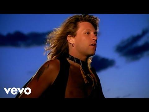 Jon Bon Jovi - Blaze Of Glory (Official Video)