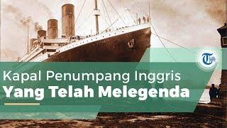 RMS Titanic, Kapal yang Diangkat ke Film Layar Lebar