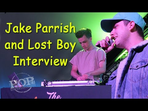 Jake Parrish And Lost Boy On Vomac RoadTrip Mp3