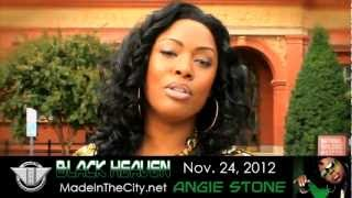 BLACK HEAVEN FEATURING ANGIE STONE (11-24-2012)