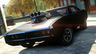 How to get the Imponte Dukes in Grand Theft Auto V (singal player) glitch
