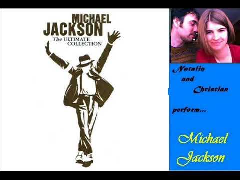 Fall Again - M. Jackson (instrumental by Ch. Rössle)