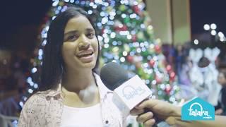 Talara ya vive la Navidad