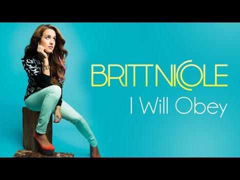 Música I Will Obey
