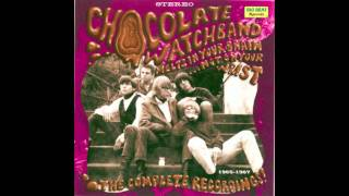 Gone And Passes By - The Chocolate Watchband [San Jose, California] - 1967