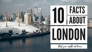 10 Facts About London...On A Bicycle!