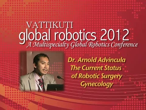 The Current Status of Robotic Surgery - Gynecology