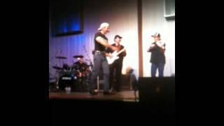 Aaron Tippin My Blue Angel Live Lebanon,TN